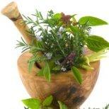 Употребявайте билки, за да имате енергия и тонус