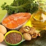 Най-полезните хранителни вещества полезни за жените