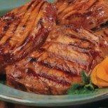 Свински пържоли-рецепти за Коледната трапеза!