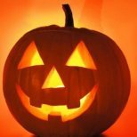 Днес е Хелоуин