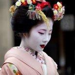 Какви са тайните на гейшите
