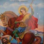 Днес 26 Октомври празнуваме Димитровден