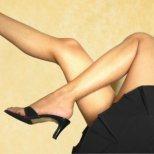 Как да имаме хубави и секси крака