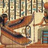 Египетски хороскоп-Каква жена си?