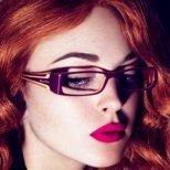 Как да се гримираме, ако носим очила