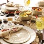 Как да подредим масата за празниците -правила