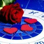 Любовен хороскоп 2013 г.