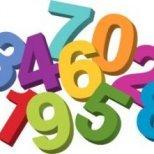 Символиката на числата в нумерологията