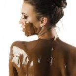 Как да си направим шоколадова терапия вкъщи