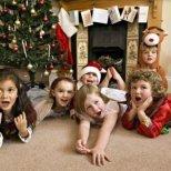 Как да забавляваме децата по Коледа