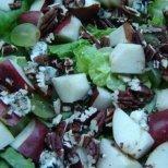 Идейки за есенни салати