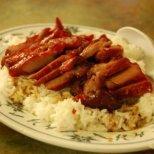 Рецепти за свинско с ориз
