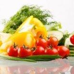 Ефикасна седемдневна диета 3-4 кг за седмица