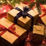Как да опаковаме подаръци за Коледа