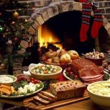 Здравословни проблеми по Коледните празици