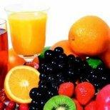 Различните сокове са полезни за някои болести