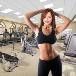 Няколко упражнения за перфектна форма