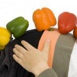 Как да се храните по време на бременност