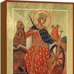 Днес-24 ноември е Света Екатерина