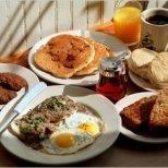 Диета Голямата закуска