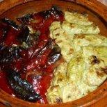 Рецепти за постни сарми за Бъдни вечер