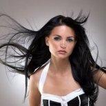 Растеж на косата с домашни средства