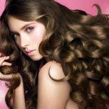 Ефектни трикове за коса от фризьора