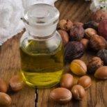 Аргановото масло - скъпоценност за красотата на лицето и косата