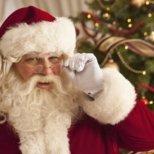 Откъде идва Дядо Коледа