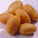 Как да запазим картофите от замръзване