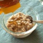 Четиридневна диета с овесени ядки и мед отслабване 4-5кг за 4 дни