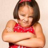 Как да постъпим с капризно дете