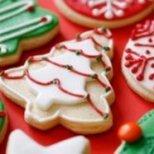 Коледни сладки рецепти