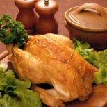 Диета с пиле три дни - отслабване 1-2 кг.