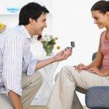 Кои са фазите в развитието на брака
