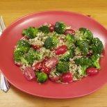 Какво представлява Макробиотичната диета