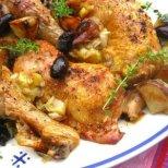 Вкусни пилешки бутчета