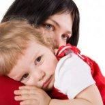 На какво се дължи болката в корема при децата