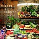 Зеленчукова диета за две седмици - 8 кг отслабване