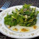 Енигмата на пролетните салати