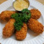 Пилешки хапки рецепти