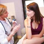 Колко често посещавате гинеколога си