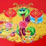 Скоро започва Годината на Змията по Китайския календар