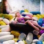 Напълнява ли се от антидепресантите и други лекарства