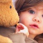 Нощно напикаване при децата -лечение