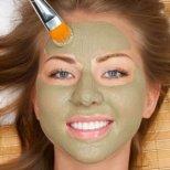 Полезни маски за лице с хума