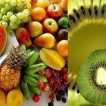 Колко пъти трябва да ядем плодове и зеленчуци на ден