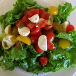 Пролетна диета