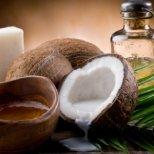 Вълшебните свойства на кокосовото масло