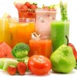 Пречистваща диета за две седмици